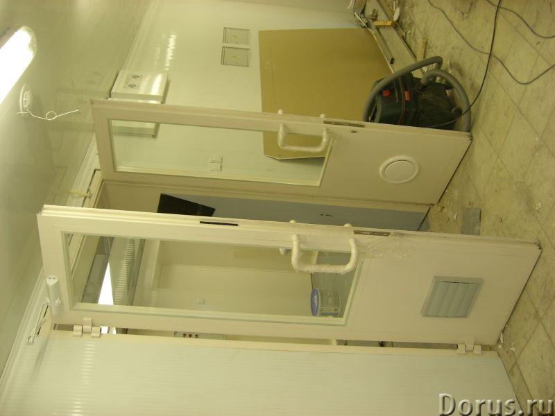 Рентгенозащитная продукция - Средства безопасности - Производим рентгенозащитную продукцию различног..., фото 1